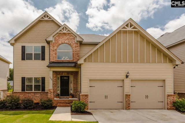 155 Spillway Boulevard, Lexington, SC 29072 (MLS #447518) :: EXIT Real Estate Consultants
