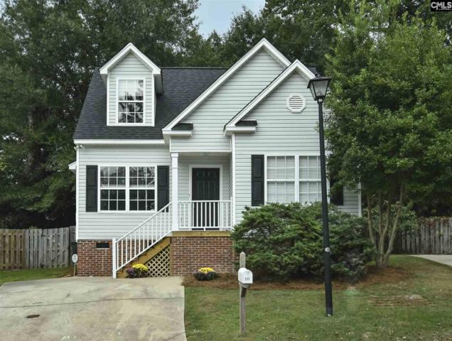 233 Village Walk, Columbia, SC 29209 (MLS #448343) :: Home Advantage Realty, LLC