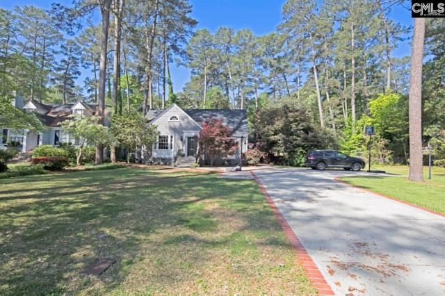 1407 Wellington Drive, Columbia, SC 29204 (MLS #448376) :: RE/MAX AT THE LAKE