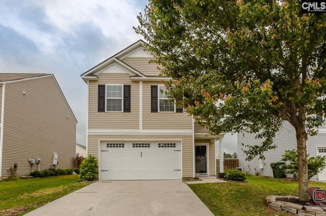 280 Sunday Silence Ln, Elgin, SC 29045 (MLS #448438) :: Home Advantage Realty, LLC