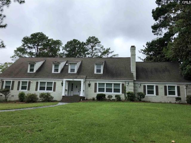 741 Cross Hill Road, Columbia, SC 29205 (MLS #448872) :: RE/MAX AT THE LAKE