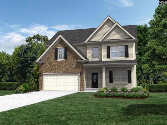 131 E Bowmore Drive #8, Blythewood, SC 29016 (MLS #449159) :: The Olivia Cooley Group at Keller Williams Realty