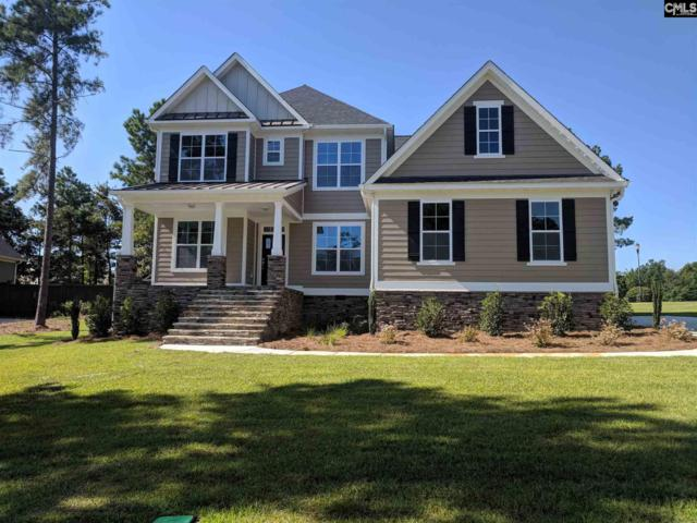 112 Pintail Lake Drive #99, Gilbert, SC 29054 (MLS #450119) :: EXIT Real Estate Consultants