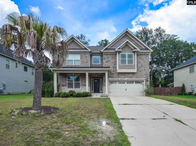 16 Race Stable Court, Lugoff, SC 29078 (MLS #450151) :: EXIT Real Estate Consultants