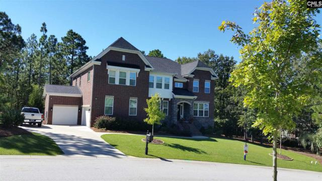 404 Spinnakers Reach Drive, Columbia, SC 29229 (MLS #450247) :: The Olivia Cooley Group at Keller Williams Realty