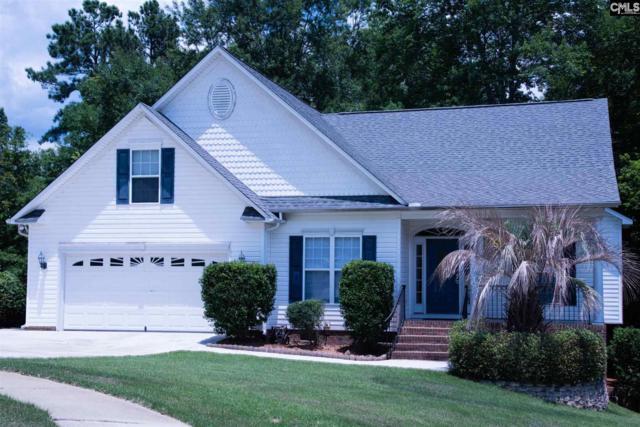 324 Amberwood Circle, Irmo, SC 29063 (MLS #450259) :: RE/MAX AT THE LAKE