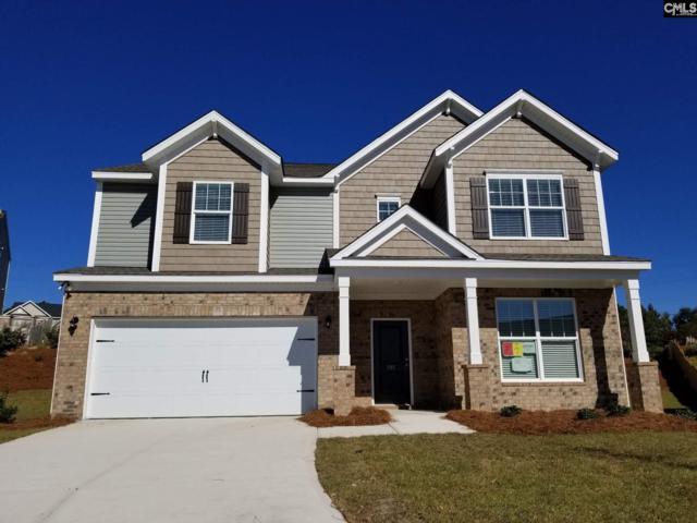 515 Amberwaves Court, Lexington, SC 29073 (MLS #450626) :: EXIT Real Estate Consultants