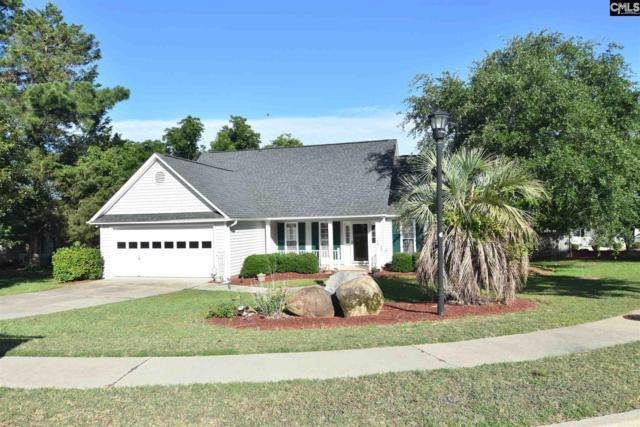 100 Lunsford Lane, Lexington, SC 29072 (MLS #450649) :: EXIT Real Estate Consultants