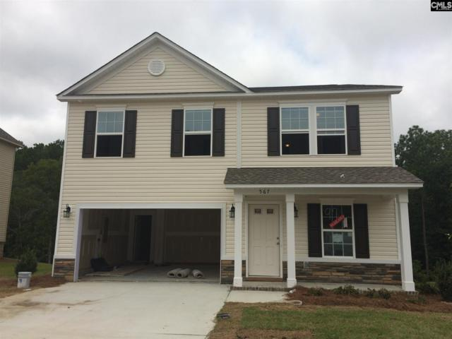 567 Teaberry Drive, Columbia, SC 29229 (MLS #450717) :: Home Advantage Realty, LLC