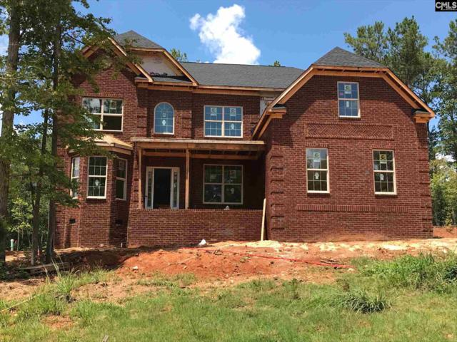583 Wild Hickory Lane Ph 08 #91, Blythewood, SC 29016 (MLS #450862) :: The Olivia Cooley Group at Keller Williams Realty