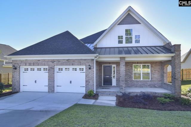 1405 Woodcreek Farms Road, Elgin, SC 29045 (MLS #451256) :: EXIT Real Estate Consultants