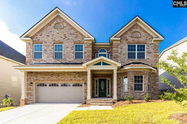 374 Glen Dornoch Way, Blythewood, SC 29016 (MLS #451767) :: EXIT Real Estate Consultants