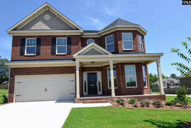 408 Maple Valley Loop Ph02 #39, Blythewood, SC 29016 (MLS #451880) :: EXIT Real Estate Consultants