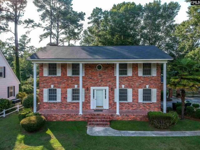 531 Tram Road, Columbia, SC 29210 (MLS #452089) :: RE/MAX AT THE LAKE