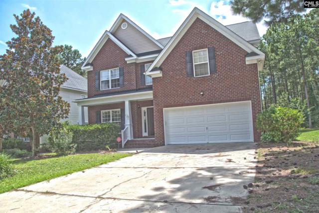 640 Dulaney Bend, Columbia, SC 29229 (MLS #452179) :: RE/MAX AT THE LAKE