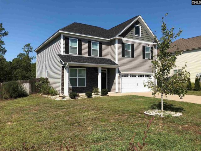 155 Abbey Road, Elgin, SC 29045 (MLS #452383) :: EXIT Real Estate Consultants