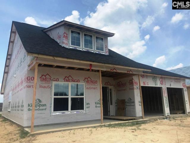157 Bay Wren Road Lot 221, Blythewood, SC 29016 (MLS #452392) :: EXIT Real Estate Consultants