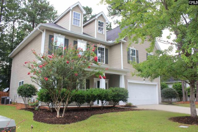238 Castlebury Dr, Columbia, SC 29229 (MLS #452650) :: RE/MAX AT THE LAKE