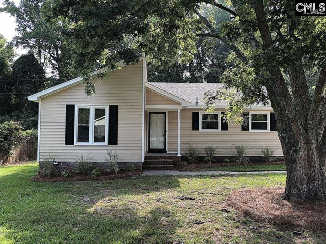 208 Tennyson Drive, Lexington, SC 29073 (MLS #453190) :: EXIT Real Estate Consultants