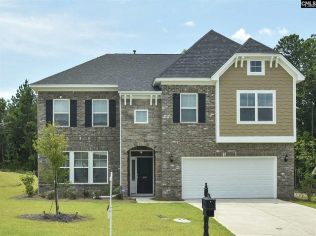 649 Upper Trail, Blythewood, SC 29016 (MLS #453209) :: The Olivia Cooley Group at Keller Williams Realty