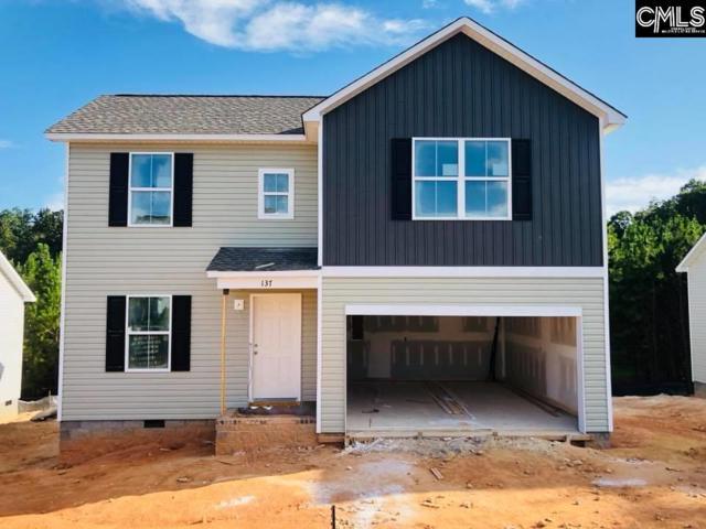 137 Cascade Drive, Lexington, SC 29072 (MLS #453223) :: EXIT Real Estate Consultants