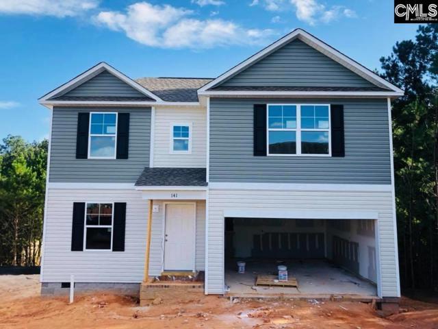 141 Cascade Drive, Lexington, SC 29072 (MLS #453226) :: EXIT Real Estate Consultants
