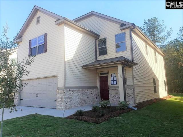 220 Bickley View Court Lot 50, Chapin, SC 29036 (MLS #453387) :: The Olivia Cooley Group at Keller Williams Realty