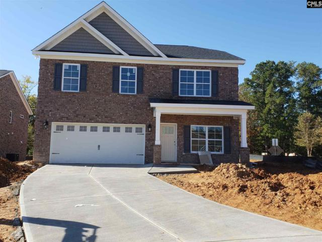 202 Woodmill Circle, Lexington, SC 29072 (MLS #453427) :: Home Advantage Realty, LLC