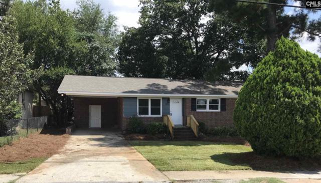 3916 Padgett Road, Columbia, SC 29209 (MLS #453455) :: Home Advantage Realty, LLC