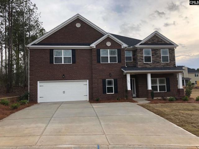 107 White Oleander Drive, Lexington, SC 29072 (MLS #453734) :: EXIT Real Estate Consultants