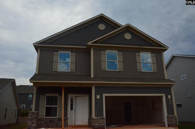 535 Connecticut Avenue, Chapin, SC 29036 (MLS #454096) :: The Olivia Cooley Group at Keller Williams Realty