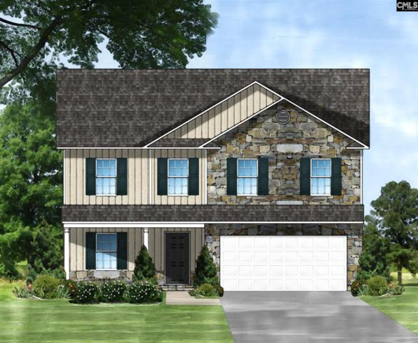 141 Colony Drive, Camden, SC 29020 (MLS #454140) :: The Olivia Cooley Group at Keller Williams Realty