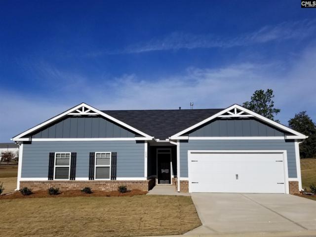 119 Wildlife Grove Road, Lexington, SC 29072 (MLS #454225) :: EXIT Real Estate Consultants