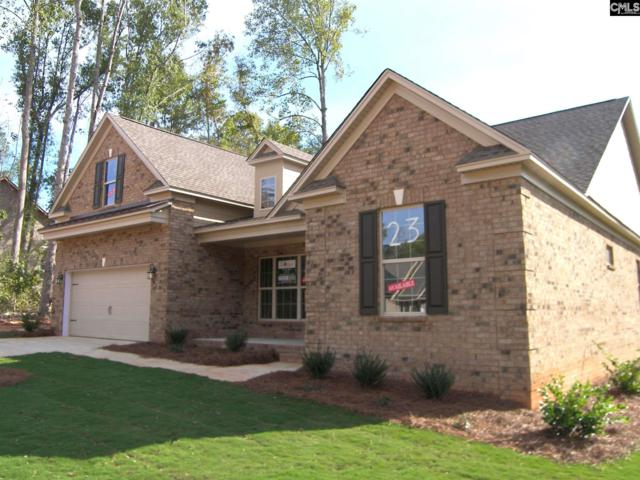 419 Tristania Lane, Columbia, SC 29212 (MLS #454450) :: The Olivia Cooley Group at Keller Williams Realty