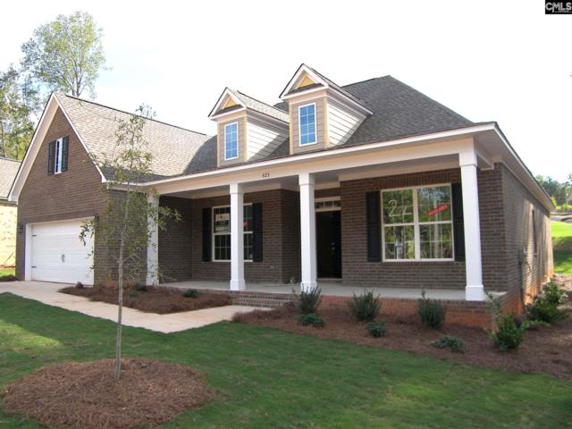 423 Tristania Lane, Columbia, SC 29212 (MLS #454451) :: The Olivia Cooley Group at Keller Williams Realty