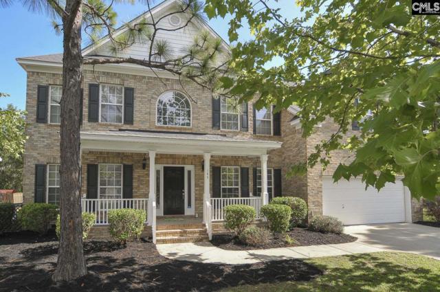 145 Carolina Ridge Drive, Columbia, SC 29229 (MLS #454608) :: The Olivia Cooley Group at Keller Williams Realty