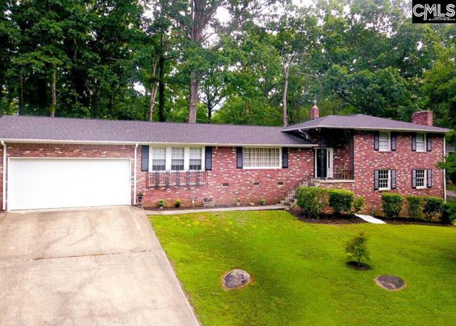 1537 Sewanee, West Columbia, SC 29169 (MLS #454701) :: EXIT Real Estate Consultants