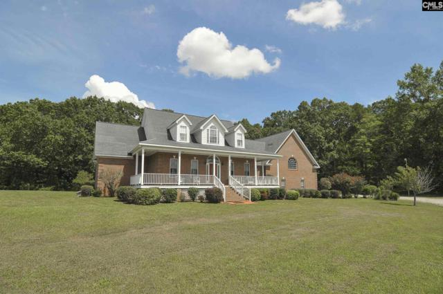 3056 Kennerly Road, Irmo, SC 29063 (MLS #454795) :: Home Advantage Realty, LLC