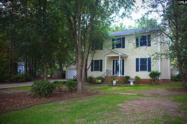 323 Smallwood Drive, Chapin, SC 29036 (MLS #454815) :: RE/MAX AT THE LAKE