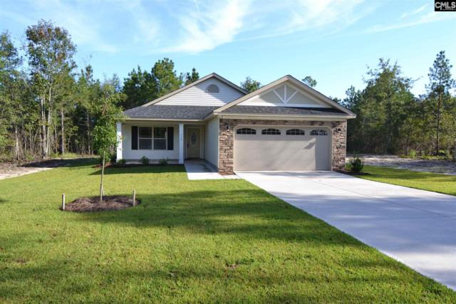 545 Calhoun Road, Swansea, SC 29160 (MLS #454869) :: Home Advantage Realty, LLC