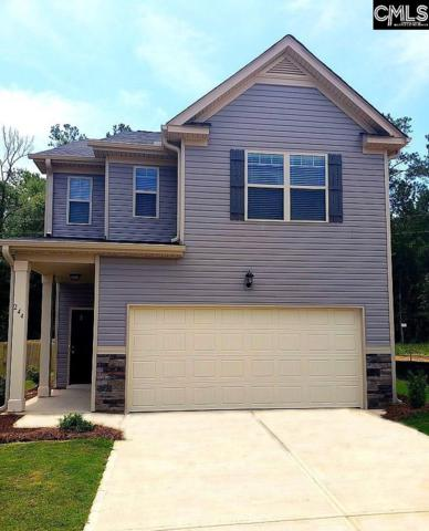 231 Bickley View Court Lot 29, Chapin, SC 29036 (MLS #454956) :: EXIT Real Estate Consultants