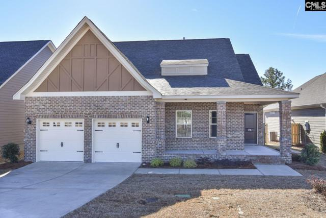 176 Riding Grove Road, Elgin, SC 29045 (MLS #455447) :: EXIT Real Estate Consultants