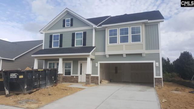 660 Blue Ledge Circle, Lexington, SC 29072 (MLS #455771) :: EXIT Real Estate Consultants