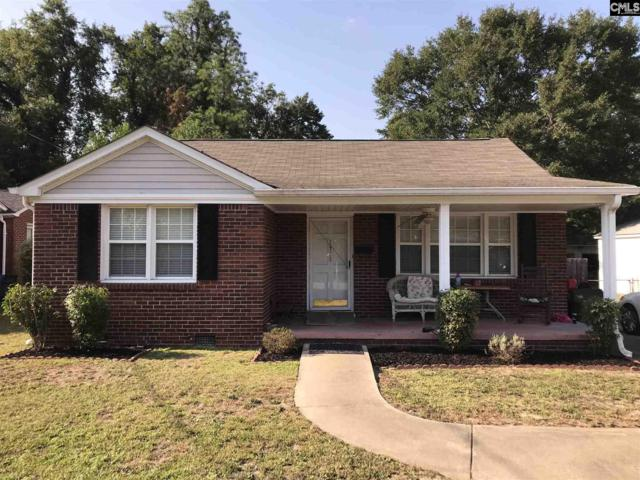 1786 D Avenue, West Columbia, SC 29169 (MLS #455993) :: The Olivia Cooley Group at Keller Williams Realty
