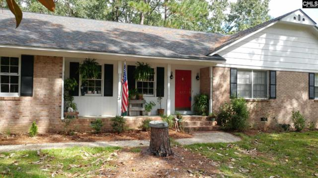 413 Bruce Drive, Camden, SC 29020 (MLS #456211) :: The Olivia Cooley Group at Keller Williams Realty