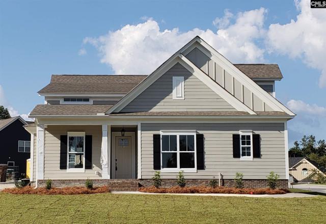 14 N Olmstead Lane, Elgin, SC 29045 (MLS #456312) :: EXIT Real Estate Consultants