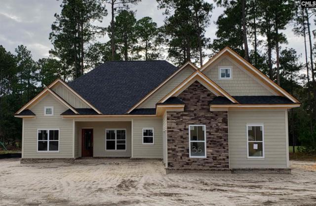 209 Club Ridge Road, Elgin, SC 29045 (MLS #456434) :: Home Advantage Realty, LLC