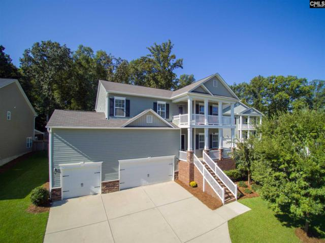 239 Stonemont Drive, Irmo, SC 29063 (MLS #456741) :: The Olivia Cooley Group at Keller Williams Realty