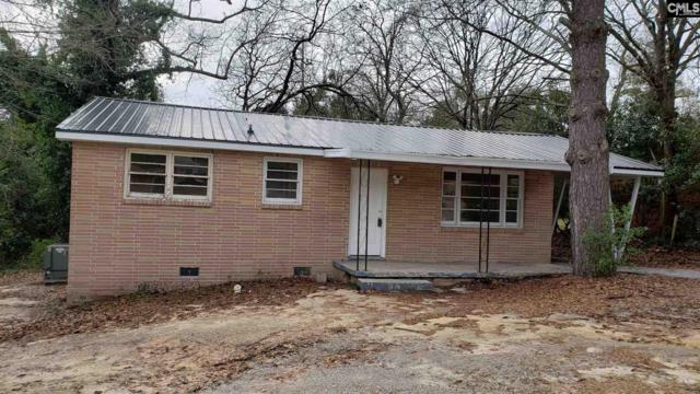 7638 Claudia Drive, Columbia, SC 29223 (MLS #457069) :: The Olivia Cooley Group at Keller Williams Realty