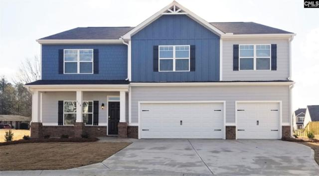 514 Grant Park Court, Lexington, SC 29072 (MLS #457239) :: The Olivia Cooley Group at Keller Williams Realty